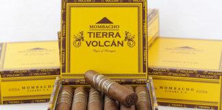 Mombacho Cigars Tierra Volcán