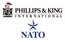 Phillips & King and NATO Partnership
