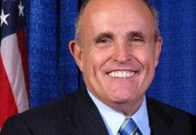 Rudy Giuliani Keynote IPCPR 2017