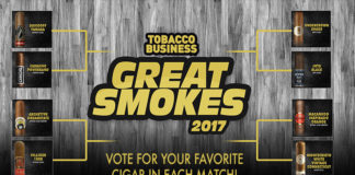 Tobacco Business Great Smokes 2017