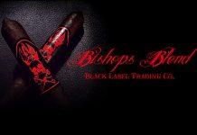 Black Label Trading Company Bishops Blend 2017