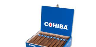 Cohiba Blue by General Cigar