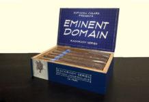 Eminent Domain from Espinosa Cigars