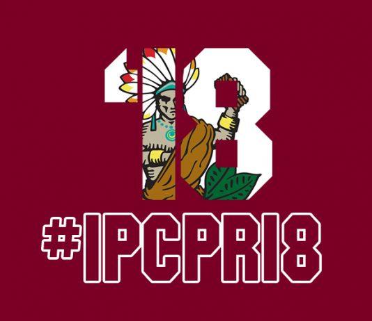 IPCPR 2018