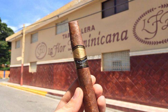 La Flor Dominicana Experience