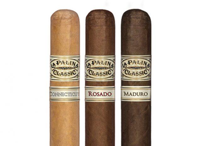 La Palina Cigars Classic