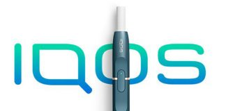 Philip Morris seeks FDA aprpoval for iQOS