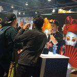 Tobacco Plus Expo 2017