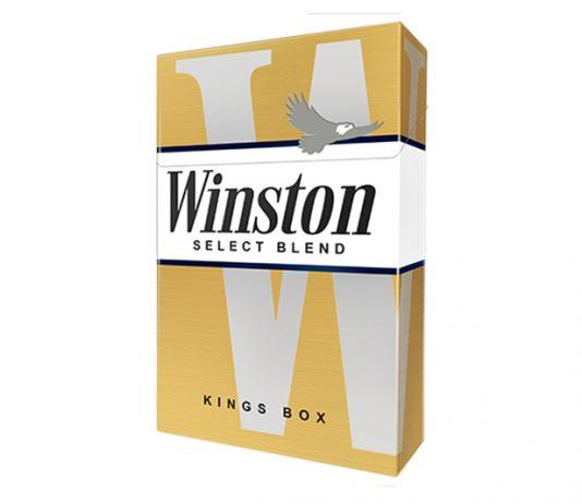 Winston Select