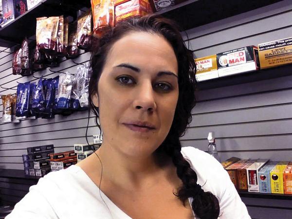 Arlene Harkraeer from Tobacco Road