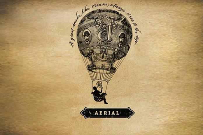 Cornelius & Anthony Aerial 2017