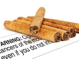FDA Cigar Warning Labels
