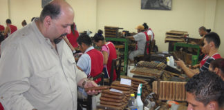 Gurkha Cigars Acquires American Caribbean Cigars Factory