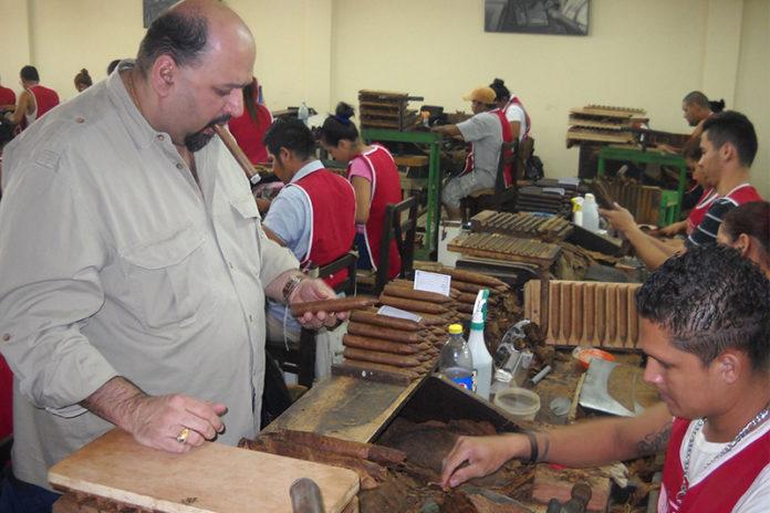 Gurkha Cigars Acquires American Caribbean Cigars Factory