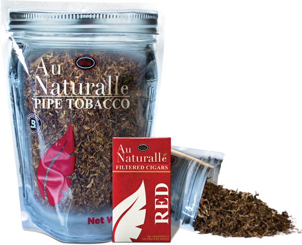 Au Naturale by Inter-Continental Trading