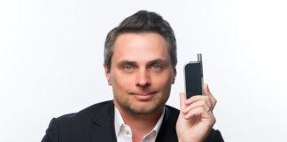 Jacopo D'Alessandris CEO of E-Alternative Solutions