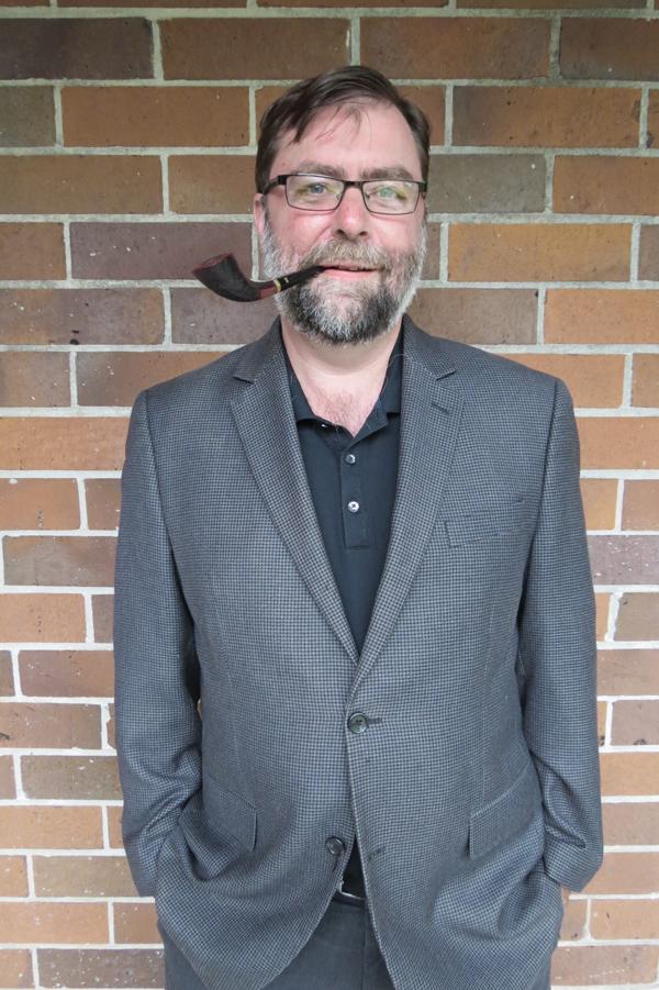 Leonard Wortzel from STG Lane