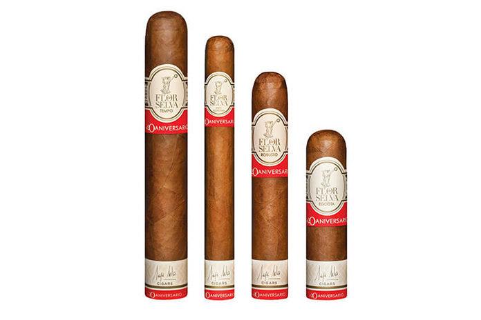 Maya Selva Cigars   Colección Aniversario Nº20
