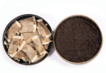 NATO NNN Smokeless Tobacco