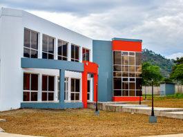 Oettinger Davidoff Cigar Factory in Danlí, Honduras