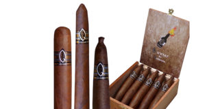 Quesada Cigars Q d'etat