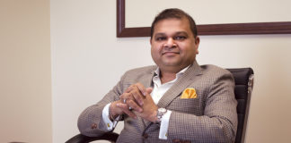 Shargio Patel Inter-Continental Trading Company