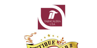 Tabacalera USA and Boutique Blends
