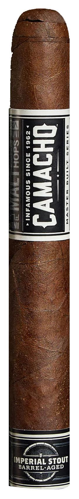 Cigar Dojo Camacho Imperial Stout Barrel Aged