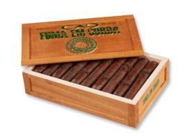 CAO Fuma Em Corda by General Cigar Company