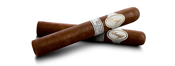 Davidoff Cigars Master Selection Series