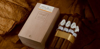 Davidoff Cigars Master Selection Series by Eladio Diaz