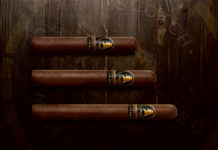 Davidoff Cigars Winston Churchill The Late Hour