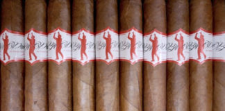 El Arista Cigars Big Papi by David Ortiz