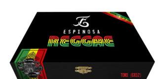 Espinosa Cigars Reggae