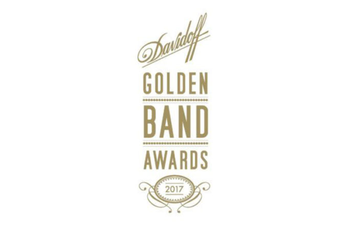 Davidoff Golden Band Awards 2017