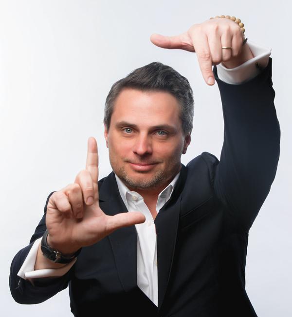Jacopo D'Alessandris, CEO of E-Alternative Solutions