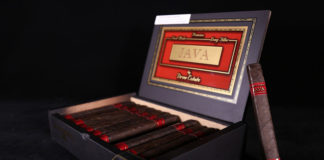 Java Red by Drew Estate for Rocky Patel