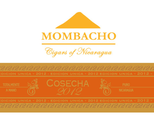 Mombacho Cosecha 2012