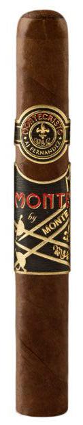 Monte by Montecristo AJ Fernandez