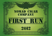 First Run by Nomad Cigar Company