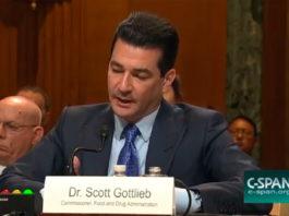 Scott Gottlieb Comments on FDA Regulations on Premium Cigars