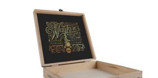 Serino Cigar Co. The Wayfarer