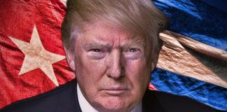 President Trump Cuba Policy
