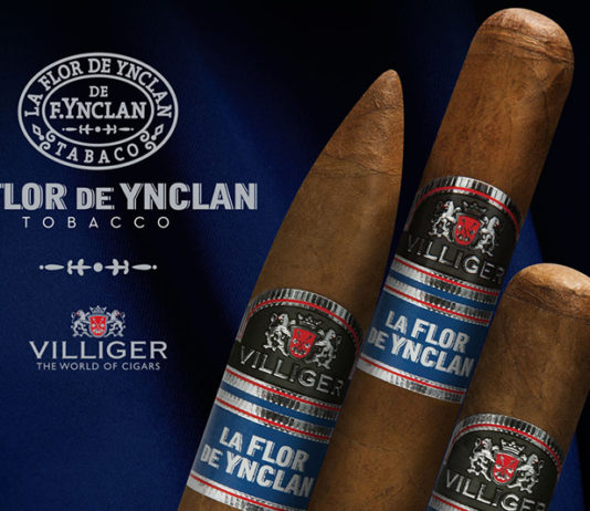 Villiger Cigars La Flor De Ynclan