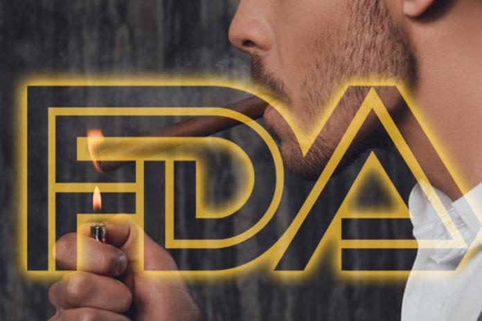 Agriculture Premium Cigar Exemption