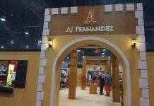 AJ Fernandez IPCPR 2017