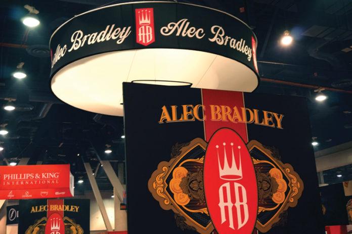Alec Bradley IPCPR 2017