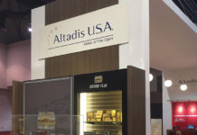 Altadis USA IPCPR 2017