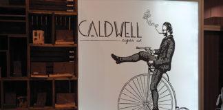 Caldwell Cigar Company IPCPR 2017