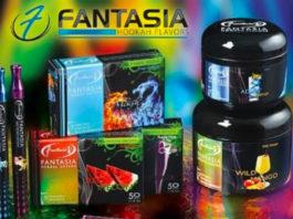 Fantasia Phillips & King